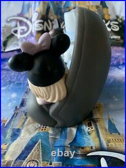 2019 Disney Precious Moments Haunted Mansion 50th Doom Buggy Phineas Figurine