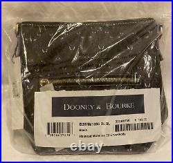 2020 Disney Parks The Haunted Mansion Wallpaper Dooney And Bourke Crossbody Bag