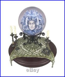 20 Disney Parks Haunted Mansion Madame Leota Crystal Ball Room Figurine Figure