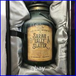 Complete Set of 9 Host A Ghost Spirit Jar The Haunted Mansion 50th Anniversary