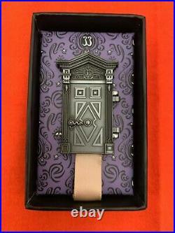 Disney Club 33 50th Anniversary Haunted Mansion Ghost Cake Lady LE 999 NIB Pin