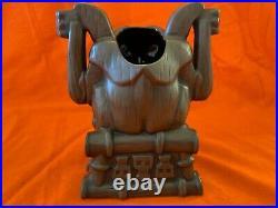 Disney Club 33 Haunted Mansion Gargoyle Mug LE 500