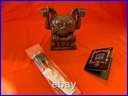 Disney Club 33 Haunted Mansion Gargoyle Tiki Mug LE 500