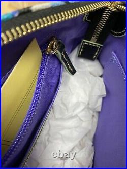 Disney Dooney And Bourke Haunted Mansion Crossbody Bag Purse 2020 New