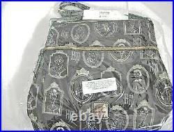 Disney Dooney & Bourke Haunted Mansion 2 Crossbody Bag Purse Sealed NEW