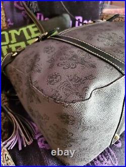 Disney Dooney Bourke Haunted Mansion Collection Smith