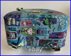 Disney Dooney & Bourke Haunted Mansion Mini Backpack NWT This Placement