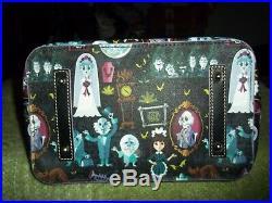 Disney Dooney & Bourke Haunted Mansion Satchel NWT