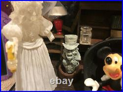 Disney Haunted Mansion 999 Happy Haunts Who Lives in Your Attic