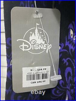 Disney Haunted Mansion Glow In The Dark Spirit Jersey 2XL 2X Foolish Mortals XXL