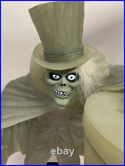 Disney Haunted Mansion Hatbox Ghost Light-Up Big Fig