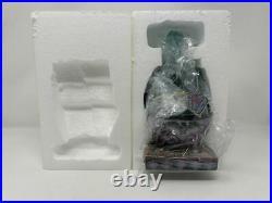 Disney Jim Shore Haunted Mansion 50th Doom Buggy Figurine Ezra Gus Doombuggy