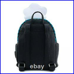 Disney Loungefly Haunted Mansion Ghost Host Mini Backpack Brand New with Tags