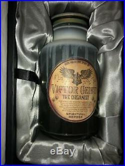 Disney Parks Disneyland Haunted Mansion 50th Host a Ghost Complete Set of 9 Jars
