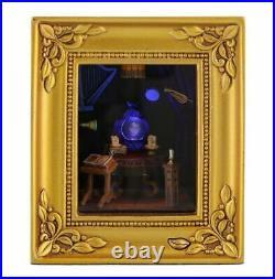 Disney Parks Gallery Of Light The Haunted Mansion Madame Leota Olszewski New