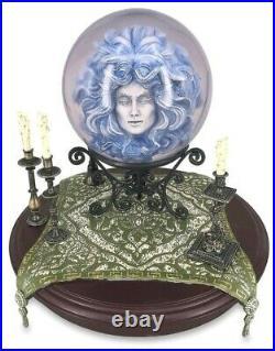Disney Parks Haunted Mansion Madame Leota Crystal Ball Room Figurine Figure Fig