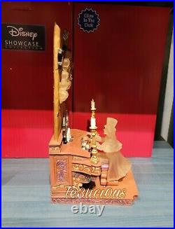 Disney Parks Haunted Mansion Organ Player Figurine By Jim Shore