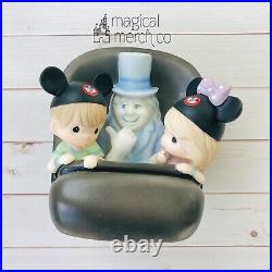 Disney Parks Precious Moments Haunted Mansion 50th Doom Buggy Phineas Figurine