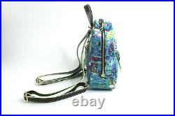 Disney Parks The Haunted Mansion Backpack Dooney & Bourke New