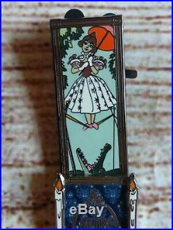 Disney Pin Haunted Mansion Stretching Room Portraits Painting Set LE 2000 2003