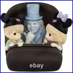 Disney Precious Moments Haunted Mansion Doom Buggy Figurine New