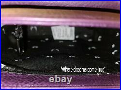 Disney The Haunted Mansion Crossbody Purse Bag SOLD OUT (NEW)