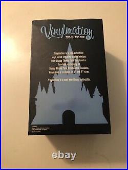 Disney Vinylmation Park 1 Haunted Mansion Watching You Wallpaper 9 Inch Figure