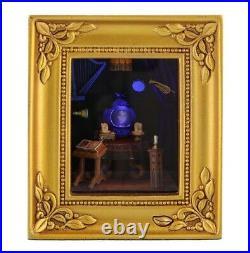 Disney parks gallery of light olszewski haunted mansion madame leota new w box