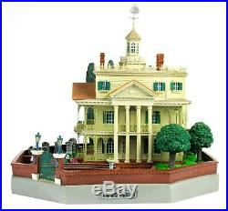 Disney's Haunted Mansion Big Fig by Larry Nikolai Brand NewithMint in Box