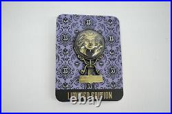 Disneyland Club 33 Haunted Mansion 50th anniversary Limited Edition Pin