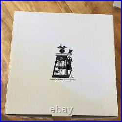 Disneyland Haunted Mansion SHAG Anniversary Urn Cookie Jar LE400 40th MIB D23
