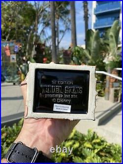 Disneyland Trader Sams HM Tiki Mug Gargoyle Haunted Mansion 1st Edition SoldOut