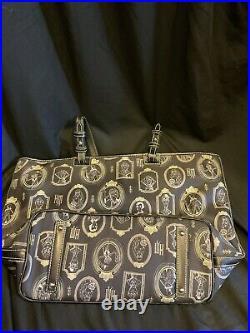 Dooney Bourke Disney Haunted Mansion Handbag