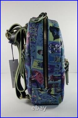 Dooney & Bourke Disney Haunted Mansion NWT mini Backpack WDW 2020