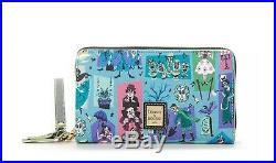 Dooney & Bourke Disney Haunted Mansion Wallet! ORDER CONFIRMED