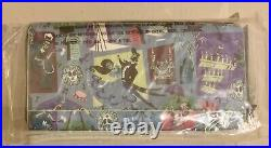 Dooney & Bourke Disney Haunted Mansion Wallet Wristlet NWT New with Tags