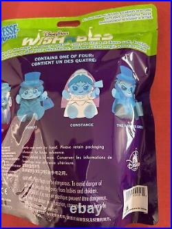 HAUNTED MANSION Wishables Disney Parks Plush Blind Bag SEALED HatBox Constance