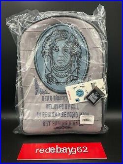 Harveys Seatbelt Disney HAUNTED MANSION Madame Leota Convertible Crossbody Bag