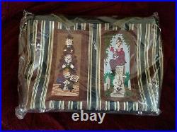 Harveys Seatbelt disney Haunted Mansion Vertical Medium Streamline Bag