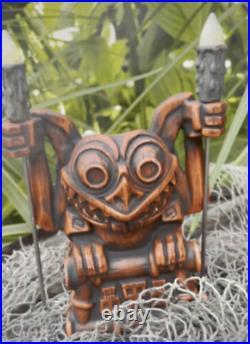 Haunted Mansion Gargoyle Tiki Mug Disneyland Trader Sams Halloween 2021 Disney