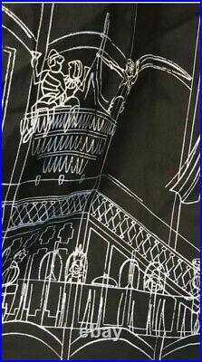 L size Disney Parks The Dress Shop Haunted Mansion Ballroom dress Dress NWT