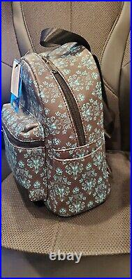 Loungefly Funko Disney Haunted Mansion Mini Backpack Bag Target Exclusive NWT