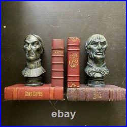 NEW Disney Haunted Mansion Bookends
