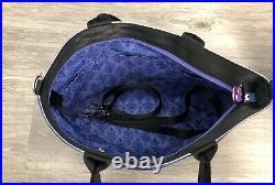 NWT Disney Harveys Shag Haunted Mansion 50th Anniversary Streamline Seatbelt Bag