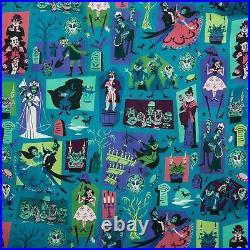 New Disney Parks The Dress Shop Her Universe Haunted Mansion Women's Dress S-3X
