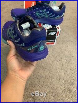 RUN DISNEY 2017 HAUNTED MANSION NEW BALANCE PACE V2 Sz 7.5 RUNNING SHOES