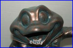 Walt Disney World Haunted Mansion Room for 1 More Event Mr Toad Tombstone LE 750